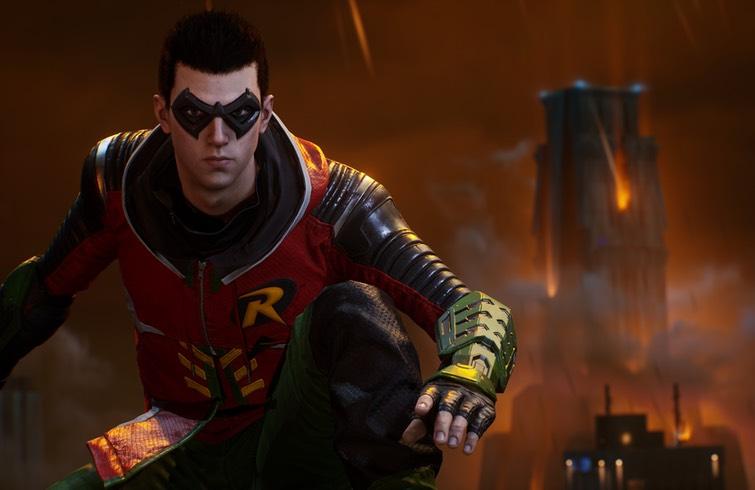 Gotham Knighs