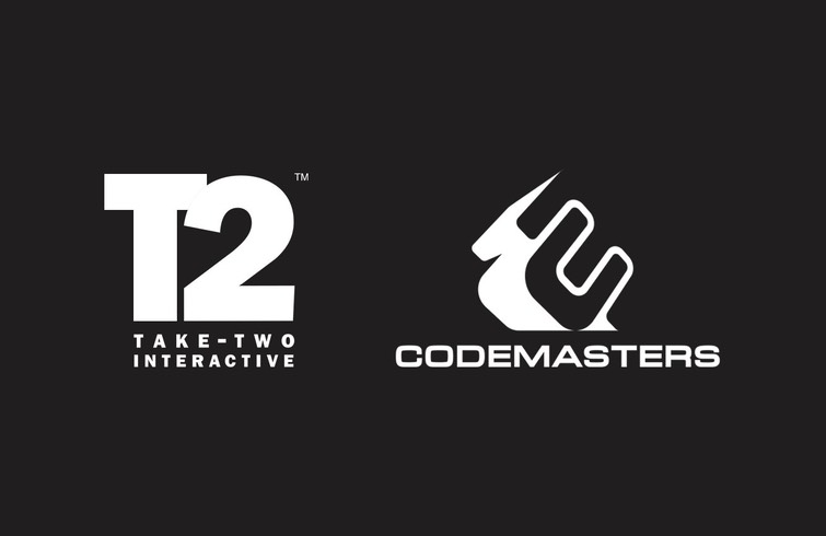 Take-Two - Codemasters