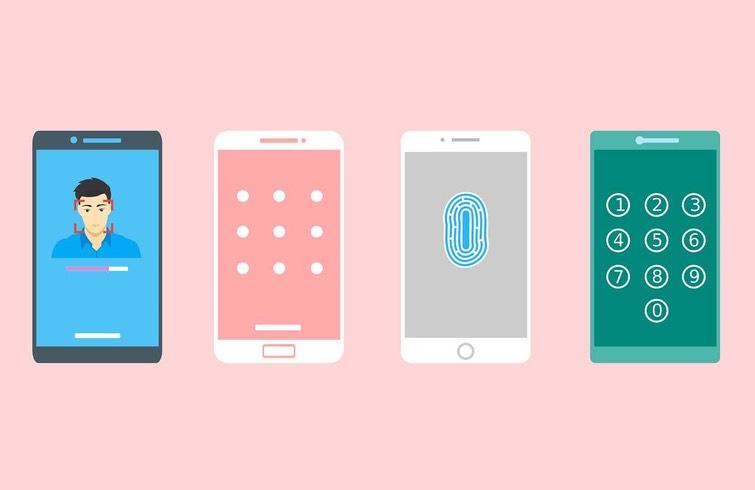 Encriptación teléfono móvil