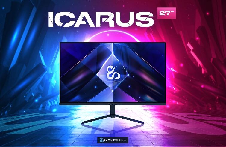 Newskill Icarus 27 QHD