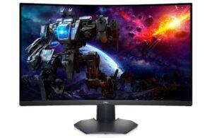 Dell monitor gaming