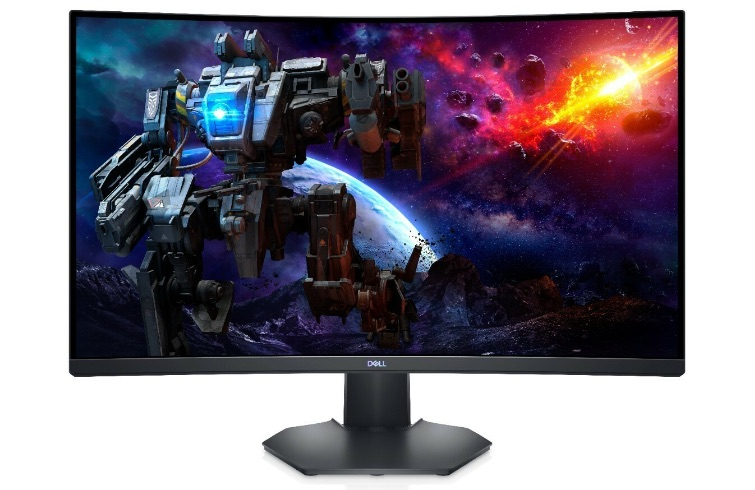 Dell monitor gaming