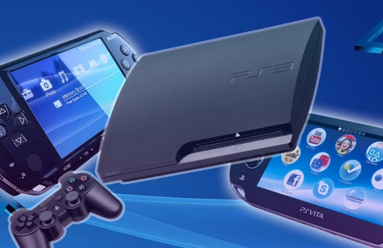 Playstation Store - PS3, PS Vita y PSP