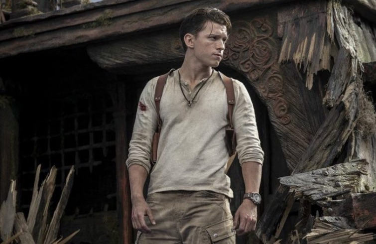 Uncharted - The Movie