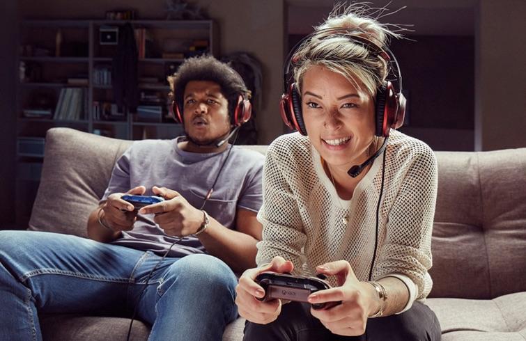 Xbox - Jugadores