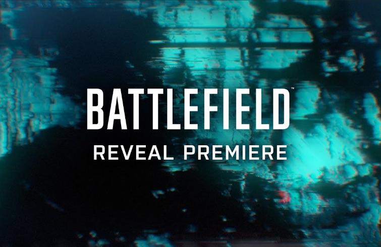 Battlefield Reveal Premiere