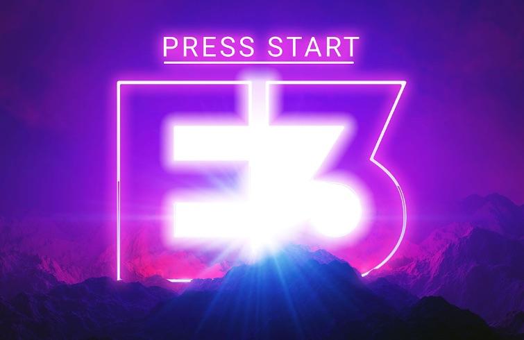 E3 - Press Start
