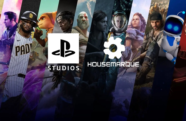 Playstation Studios - Housemarque