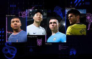 FIFA 22 - Ratings