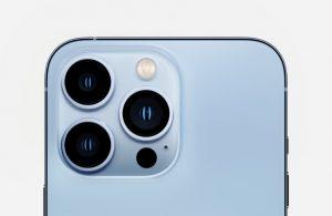 iPhone 13 Pro - Azul