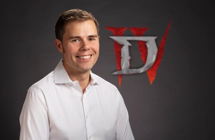 Joe Shely - Blizzard Diablo IV