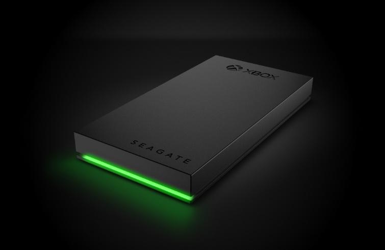 Seagate Game Drive Xbox SSD