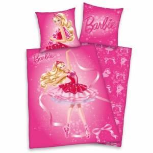 Meisjes Dekbedovertrek Barbie Ballet Danseres