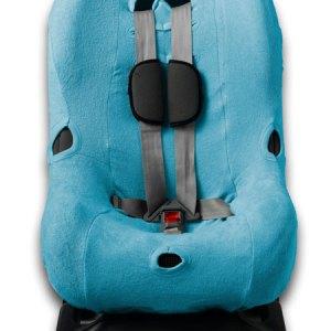 Autostoelhoes Turquoise Groot vanaf 9 Maanden