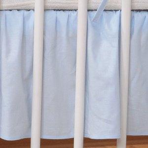 My Sweet Baby Bedrok Blauw 70x140cm