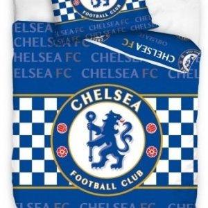Dekbedovertrek Chelsea