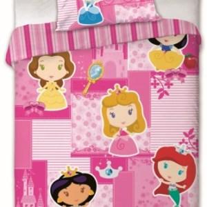 Ledikant Dekbed Little Princes 100x135cm