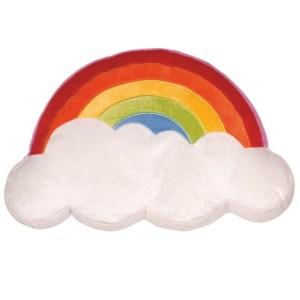 Hiccups for Kids Knuffel Rainbow