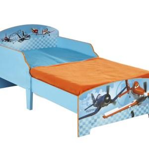 Planes Junior Bed Pixar