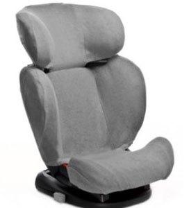 Autostoelhoes voor de Fero/Rodifix Grijs