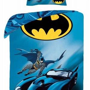 Dekbedovertrek Batman Batmobile