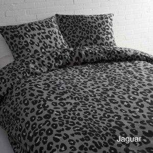 A-keuze - DayDream Dekbedovertrek Jaguar-200 x 200/220 cm