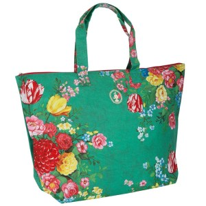 PiP Studio Beachbag Dutch Painters Green