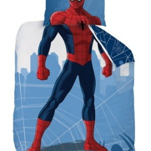 Dekbedovertrek Spiderman Himself
