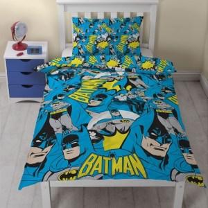 Dekbedovertrek Batman