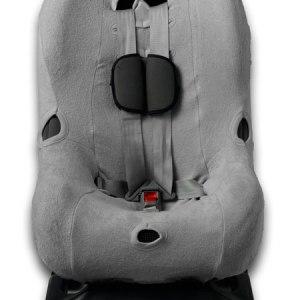 Autostoelhoes Grijs Groot vanaf 9 Maanden