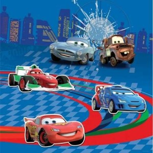Canvas Cars 2 Magnetisch