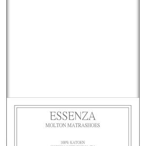 A-Keuze - Essenza Molton Hoeslaken (katoen)-100 x 200 cm