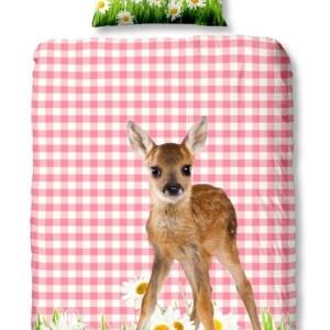 Good Morning Dekbedovertrek Bambi