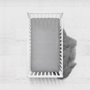 Trend Vloerkleed - Blocks - Grijs 80 x 150 cm