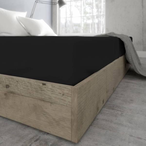 DreamHouse Bedding Fendi - Grijs 1-persoons (140 x 200/220 cm + 1 kussensloop) Dekbedovertrek