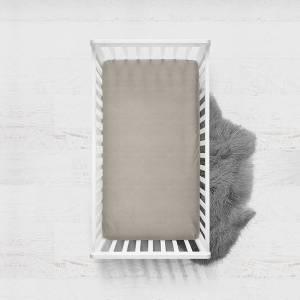 Fresh & Co Double Face - Grijs/Wit 2-persoons (200 x 200/220 cm + 2 kussenslopen) Dekbedovertrek