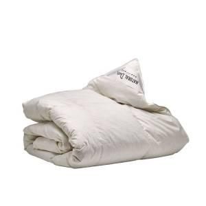 DreamHouse Bedding Verkoelend Katoenen Topper Hoeslaken - Zwart 90 x 220