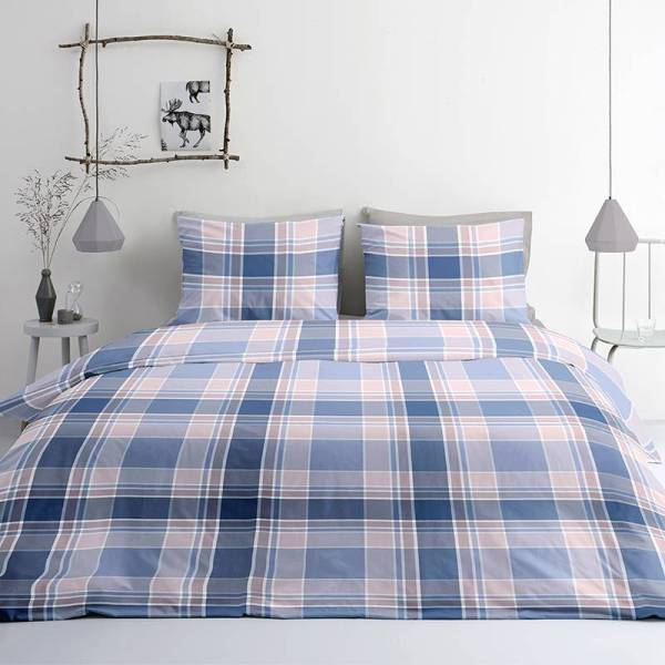 DreamHouse Bedding Hoeslaken Katoen - Wit 160 x 200