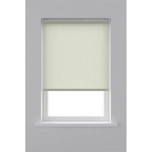 Decosol Rolgordijn Lichtdoorlatend - Beige 60 x 190 cm