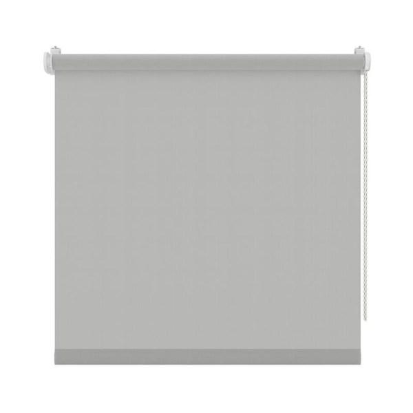 Decosol Rolgordijn Draaikiepraam Lichtdoorlatend - Taupe/Grijs 37 x 160 cm