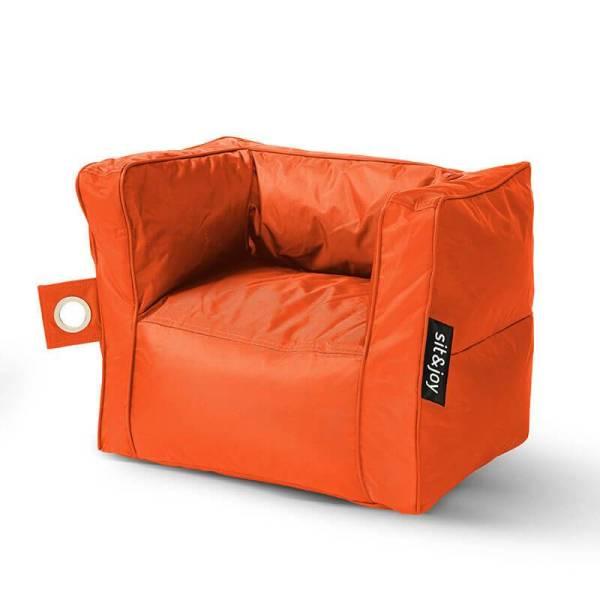 Sit&Joy Zitzak Kids - Primo Kleur: Oranje