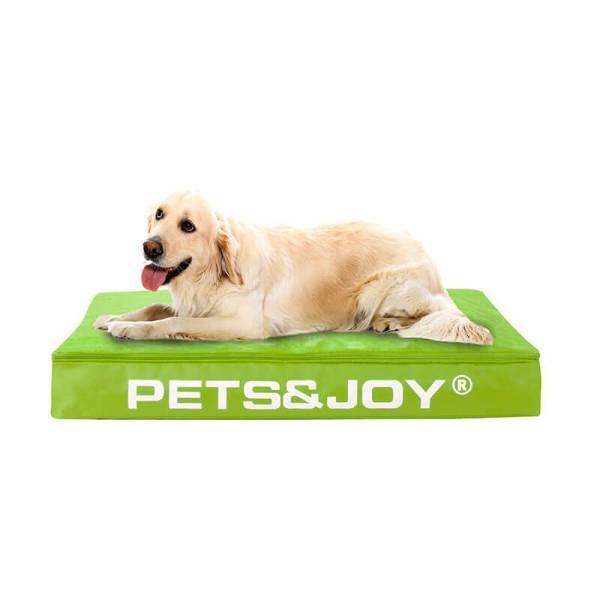 Sit&Joy Zitzak - Hond Groot Kleur: Groen