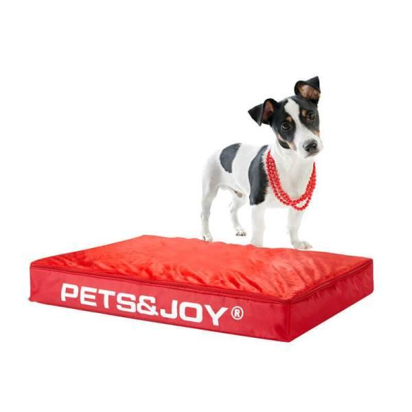 Sit&Joy Zitzak - Hond Kleur: Rood