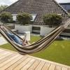 909 Outdoor Hangmat - Zwart/Wit