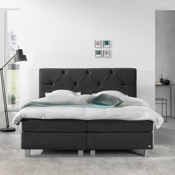 DreamHouse Bedding Boxspringset - Cody Comfort 140 x 200 cm