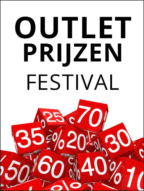 Outlet Opruiming