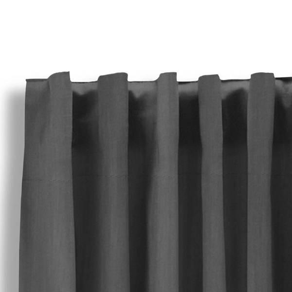 Lifa Living Haken Gordijn - 150 x 250 - Zilver