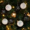 #DARUM! Kerstballen - Set van 8 #DARUM! - Ga naar Dekbed-Discounter.nl & Profiteer Nu