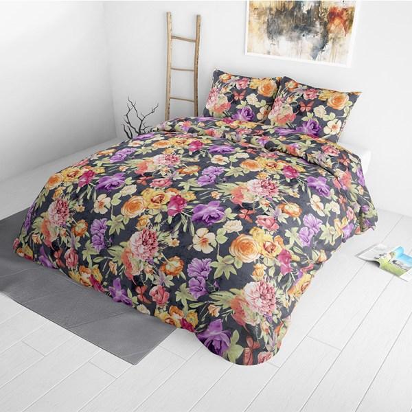 Sleeptime Elegance Noria 2-persoons (200 x 220 cm + 2 kussenslopen) Dekbedovertrek