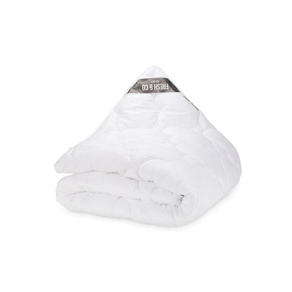Seizoens Dekbed - Extra Warm - 140x200 CM CM - Fresh & Co - Anti-allergisch